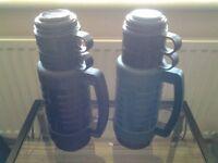Aladdin 1lt thermos flask