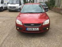 QUICK SELL FORD FOCUS MK2 1.6 SPORT 5DR