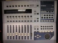 Yamaha 01X Digital Studio Mixing Desk, 28 Channel Mixer