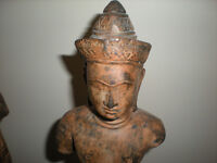 oriental metal figures