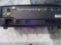 ms512h 3d projector