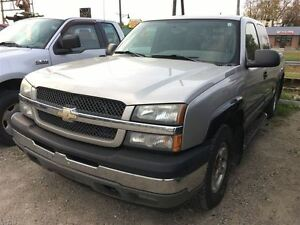 2005 Chevrolet Silverado 1500 CALL 519 485 6050 CERT AND E TESTE