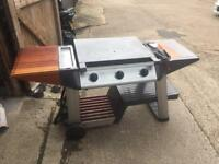 Outback BBQ barbecue grill
