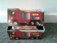 Fireman Sam 10 dvd box set