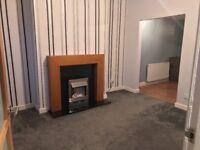 Two bedroom semi detached property to rent