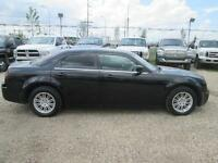 2008 Chrysler 300 Touring,Automatic,4 Door Sedan