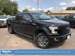 2016 Ford F-150 XLT SuperCrew 157 | CERTIFIED PRE-OWNED | 2.9% F