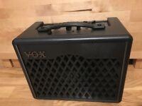 VOX VX II guitar amplifier