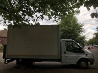 REMOVAL MOVING VAN HOUSE MOVERS CHEAP NATIONWIDE MAN WITH VAN MOVING COMPANY. HOUSE OR OFFICE MOVES.