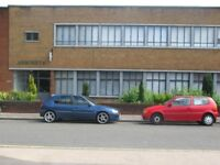 190 sq ft Office/Studio space to Let in Willway Street, Bedminster, Bristol