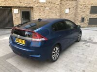 PCO Car Hire/Rent Honda Insight Hybrid for only £100 per week