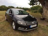 2013 Volkswagen Passat, full main dealer history