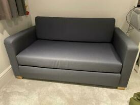 Small Foam Sofa Bed