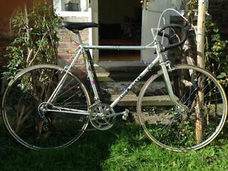 Stunning 1970's Eddy Merckx Road Bike. Fantastic condition