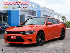 2017 Dodge Charger R/T RARE DAYTONA EDITION, GREAT LOOKS, LOT...