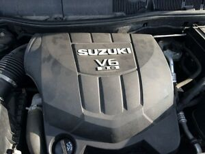 2009 Suzuki XL-7 JLX Cambridge Kitchener Area image 12