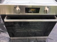 Indesit Fan Oven