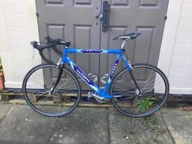"""Fausto Coppi """"Torino"""" Road Bike"""