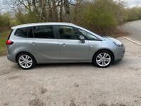 2015 Vauxhall Zafira Tourer 2.0 CDTi 16v SRi 5dr