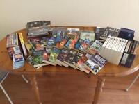 Doctor Who books, CDs and more