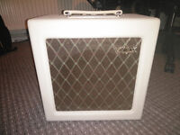 Vox AC4TV tube guitar amp