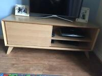 John Lewis TV stand unit