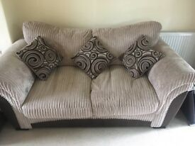 3 seater and 2 seater couches for sale