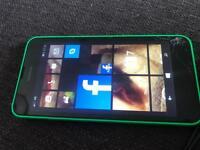 Nokia lumia Tesco mobile