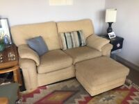 FREE SOFA FOOTSTOOL - G PLAN - COLLECTION BY THURS AM AT LATEST
