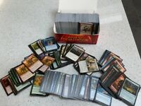 Magic the Gathering - approx 1000 assorted cards