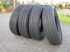 Winter tyres 175/80 R14 88T
