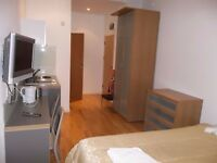 Holiday / central London / Hyde Park / central London / A choice of large modern studios apartments