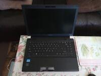 TOSHIBA TECRA R940 - FAST LAPTOP CORE I5 2.7/3.4GHz,6GB Memory,500GB HDD,FHD Web Camera,Fingerprint
