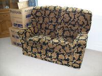 2 Seater sofa/settee
