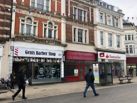 Shop to let Dover town centre