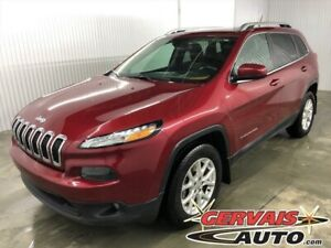Jeep Cherokee North 4x4 Navigation Mag Chromé 2014