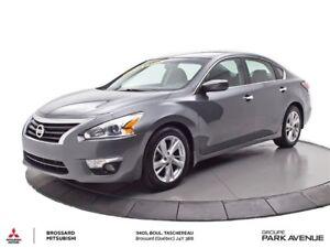 2014 Nissan Altima SV*Toit*Bluetooth*49$/sem