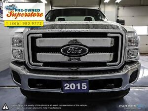 2015 Ford F-250 ***4x4***