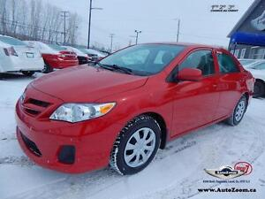 2013 Toyota Corolla CE *A/C*28,41$/sem*