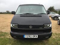For Sale 2001 Volkswagen T4 Transporter