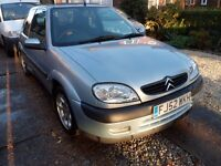 Citroen Saxo Furio , 1.4l. Selling daughters' little run about.