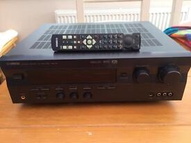 Yamaha DSP-A5 DD5.1 DTS