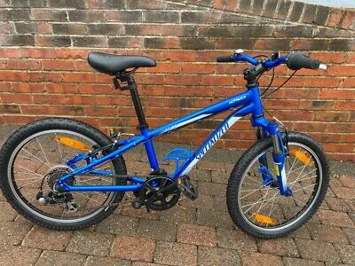 """Specialized Hotrock Kids Mountain Bike 20"""" inch Wheels. Child's Bicycle Cycle"""