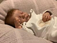 Reborn Doll Levi by Bonnie Brown ❤️