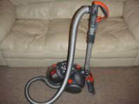 Dyson Cylinder Pull-Along Fully Serviced For All Types Of Floors, (Delivery Available)