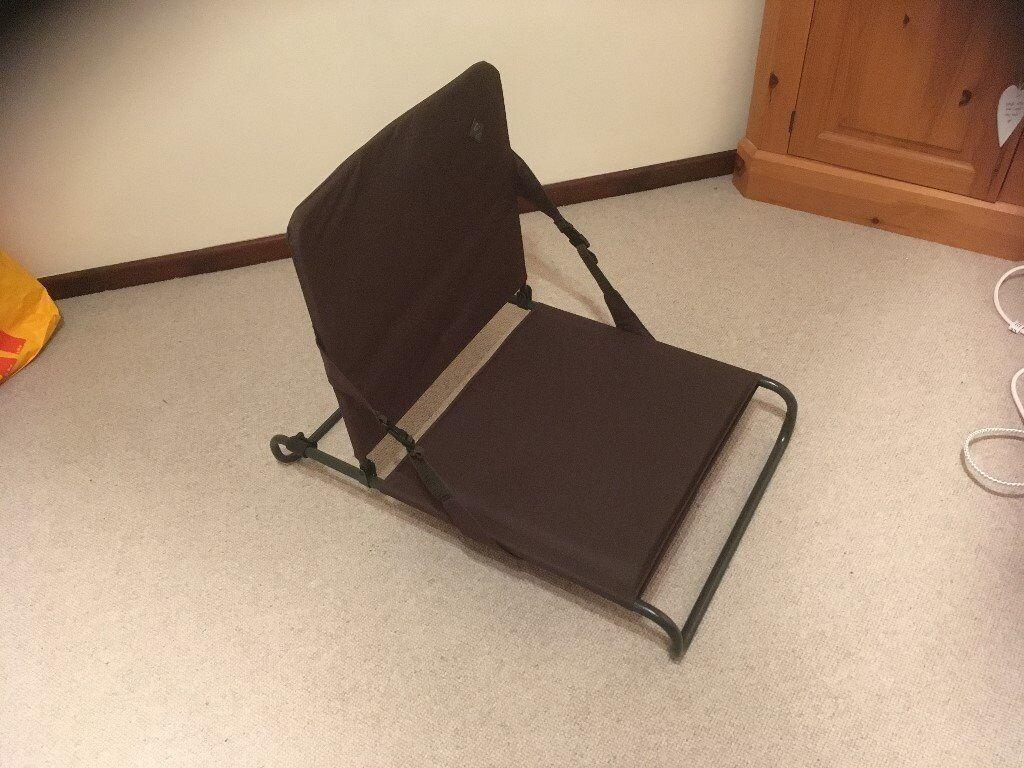 Nash - Bed Buddy. Bedchair seat