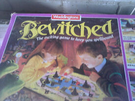 assorted classic board games