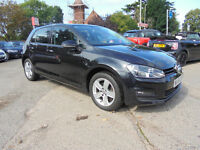 VW Golf Match Blue Tec TDI S-A - 3 Months Warranty