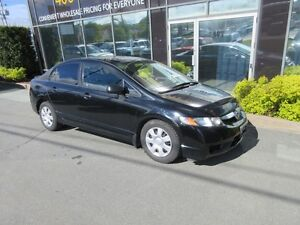 2009 Honda Civic AUTO SEDAN