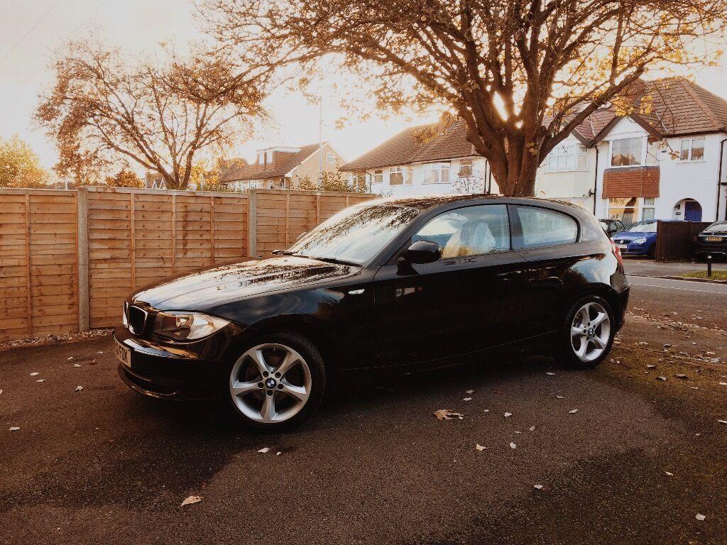BMW 1 Series 116i Sport 2.0L 64500 miles